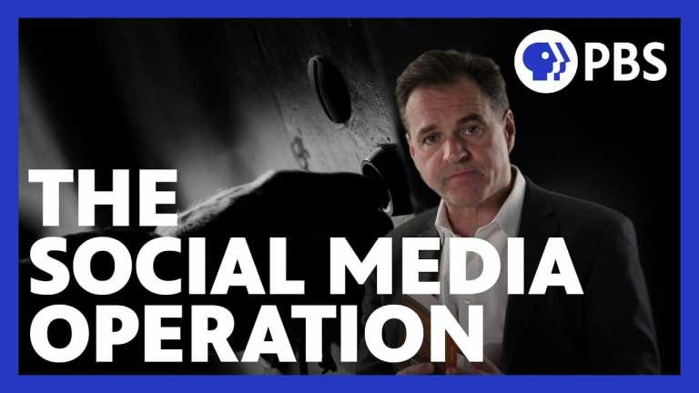 The Social Media Operation That Divided Americans | Niall Ferguson's Networld | PBS
