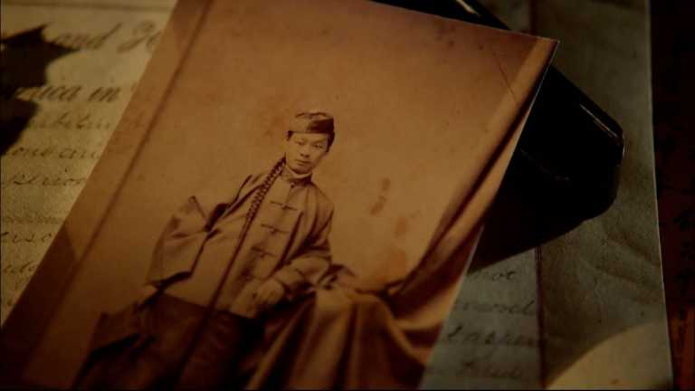 Preview   The Chinese Exclusion Act
