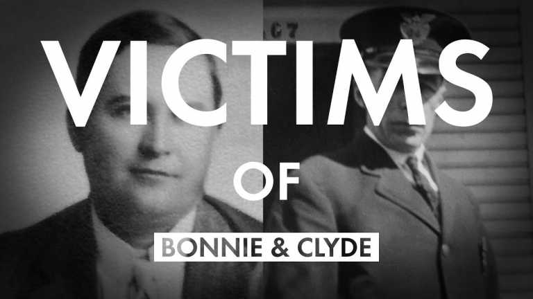 Victims of Bonnie & Clyde | From the Vault
