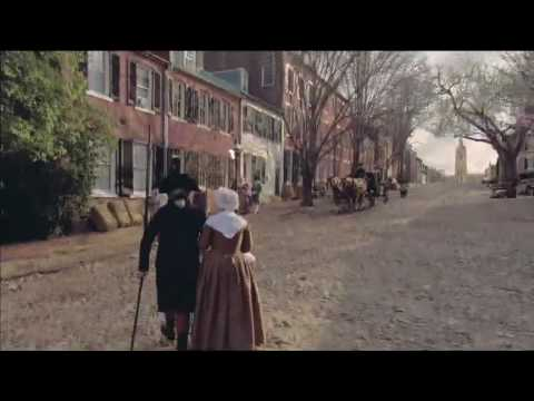 AMERICAN EXPERIENCE: Dolley Madison Promo (Season 22)