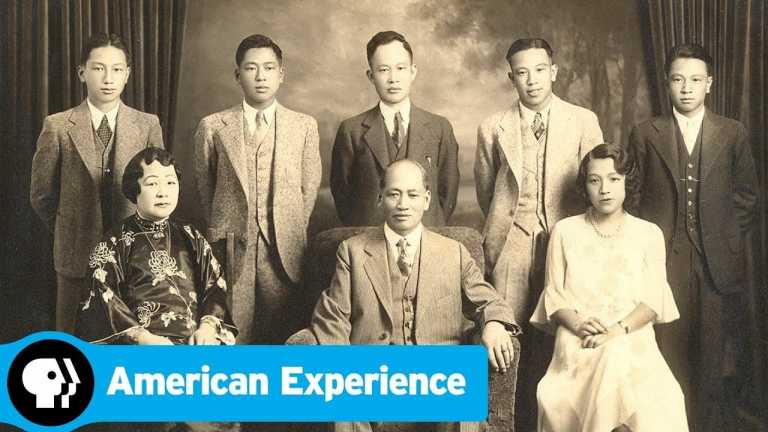 Inside Look   The Chinese Exclusion Act