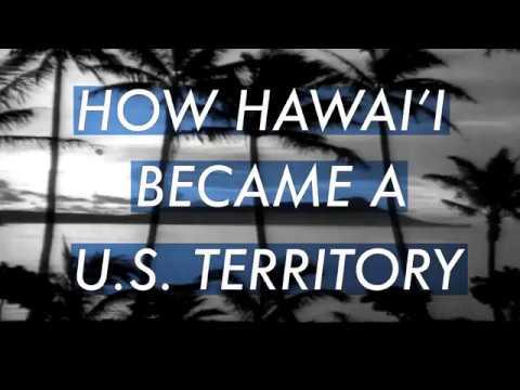 How Hawai'i Became a U.S. Territory   The Island Murder
