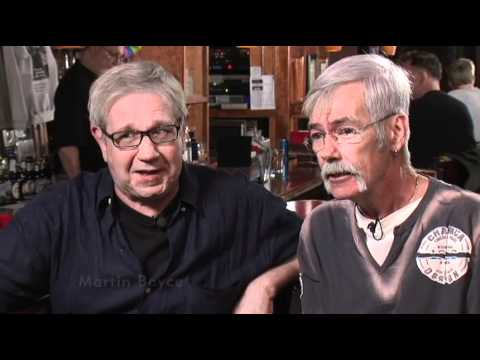 """Catching up with the makers of """"Stonewall Uprising"""" at the Stonewall Inn in New York"""