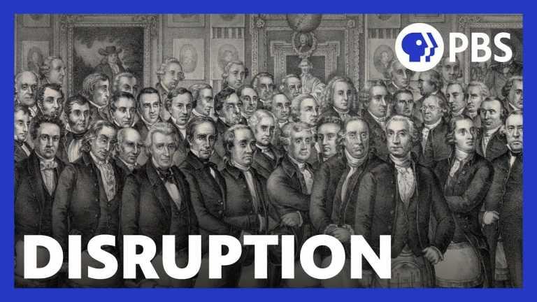 "Niall Ferguson's Networld: Episode 1 – ""Disruption"" | PBS"