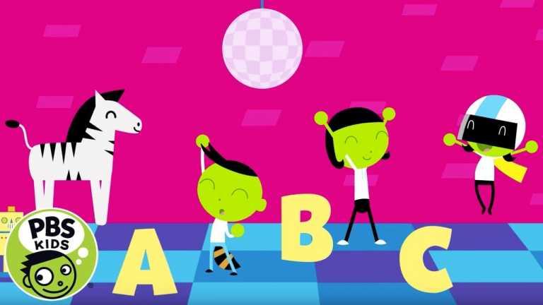 Hand Washing Song   ABC Song!   PBS KIDS