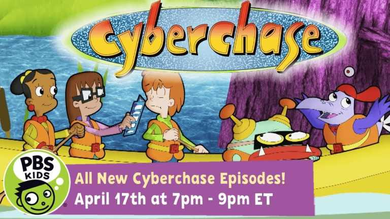 Cyberchase   Watch All New Episodes!   PBS KIDS