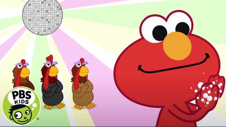 Wash Your Hands with Elmo! | Sesame Street | PBS KIDS