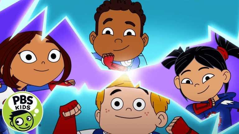 Hero Elementary | Sneak Peek: Sparks Crew to the Rescue! | PBS KIDS
