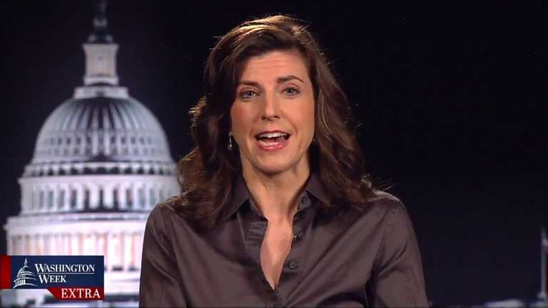 Virtual Campaigning and Veepstakes | Washington Week | PBS