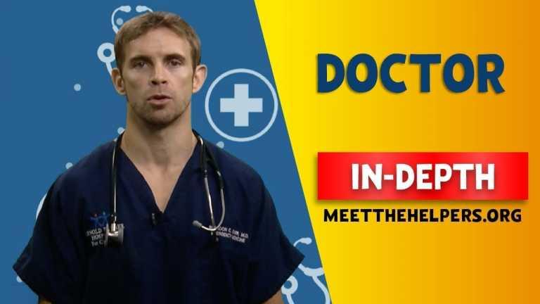 In-Depth: Doctor