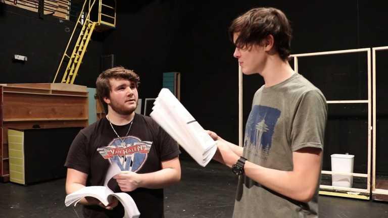 How theatre improves mental health