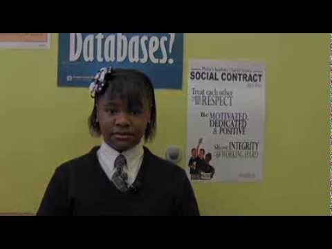 Adriana Brown, Philip's Academy Charter School