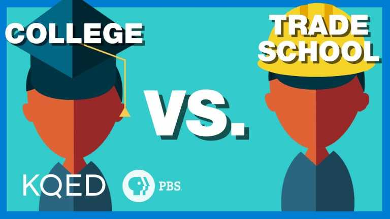 Is College Worth the Time and Money?