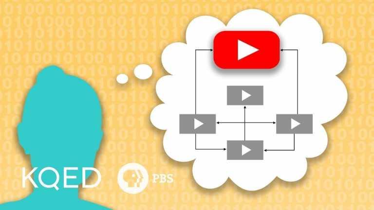YouTube Algorithms: How To Avoid the Rabbit Hole