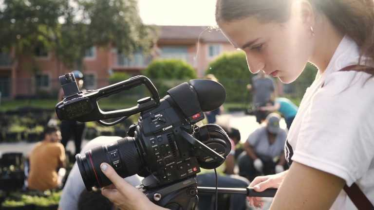 How local PBS stations are engaging student journalists across the country