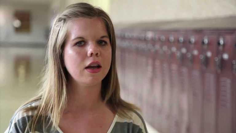 Riley Brown, Austin High School