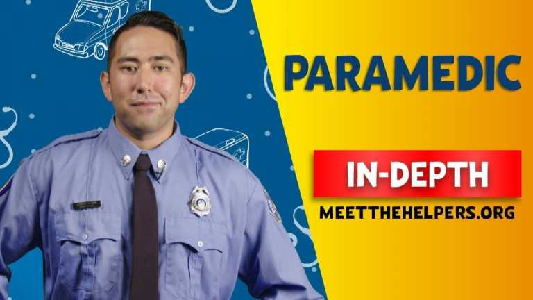 In-Depth: Paramedic