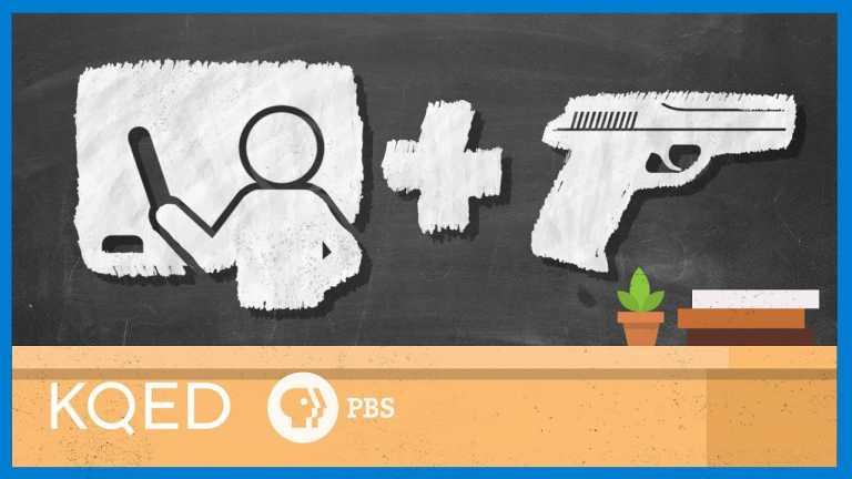 Would Arming Teachers Make Schools Safer?