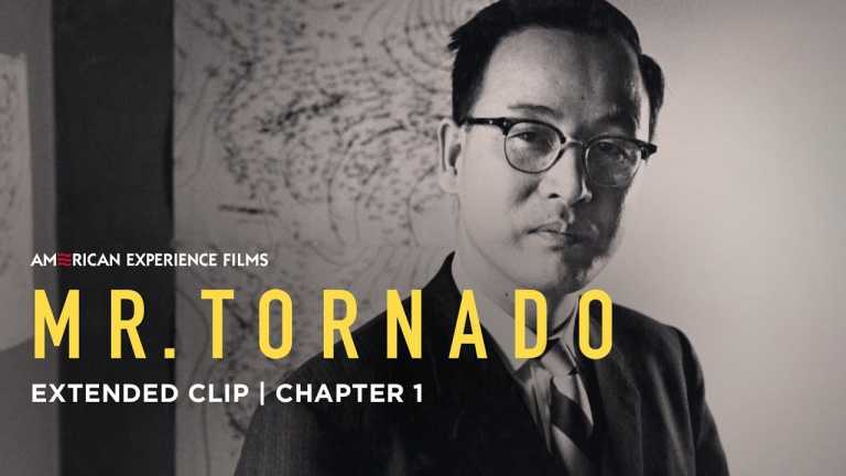 Chapter 1 | Mr. Tornado | American Experience | PBS