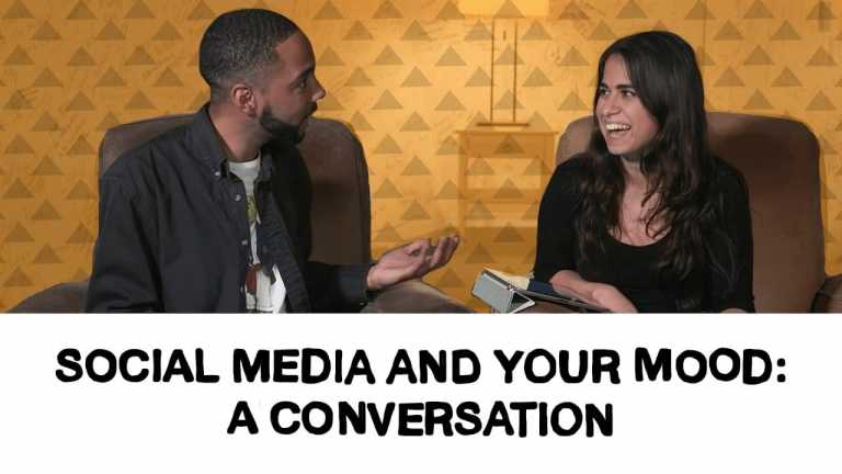 Social Media and Your Mood: A Conversation