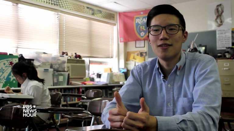 Road to graduation | Daniel Kang