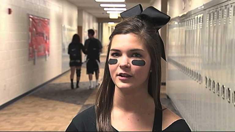 McKenzie Phioevaum, Decatur Central High School