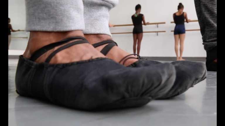 Dance: a door to discipline