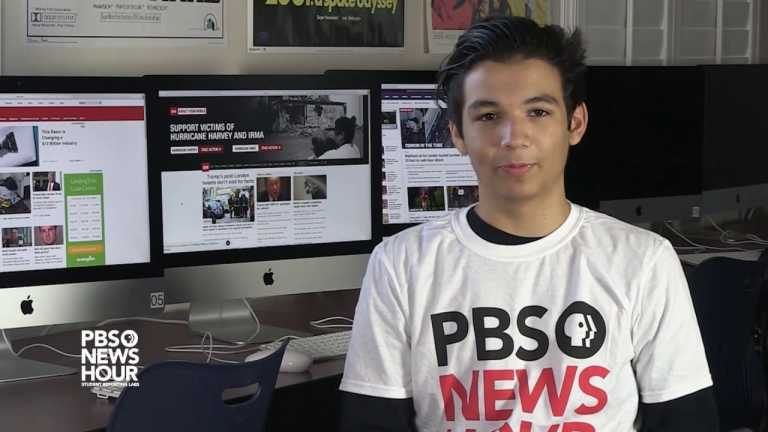 Misinformation Overload – Xavier College Preparatory, Phoenix, AZ
