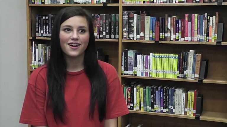 Megan Bonner, Searcy High School