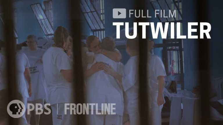 Tutwiler (full film) | FRONTLINE+ The Marshall Project