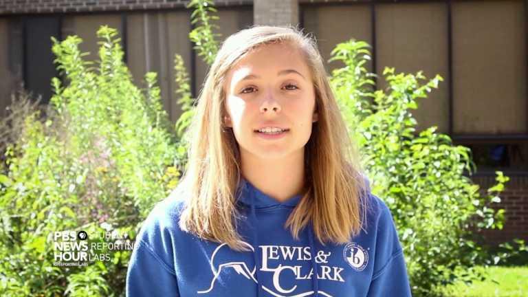 Anna Festersen, Nebraska
