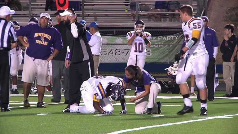 Are new concussion rules really protecting young players?