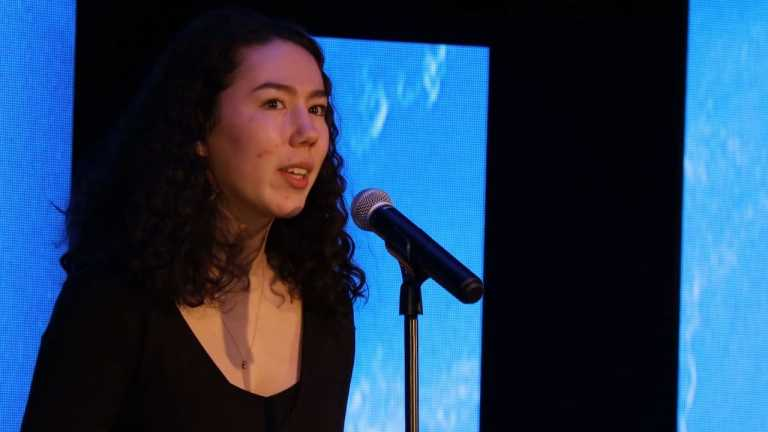 Confronting mental health with storytelling in Alaska