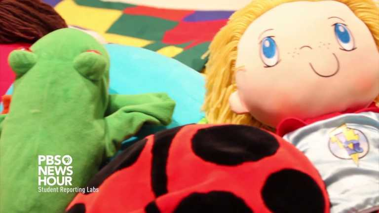 Speech pathologist brings Snoezelen to Chicago to help students with disabilities