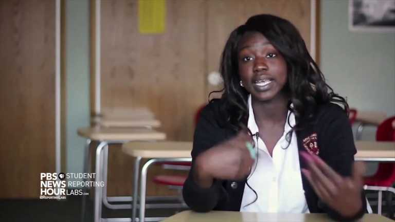 Refugee hopes to one day return to improve life in Sudan