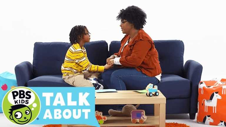 PBS KIDS Talk About | Feelings and Emotions | PBS KIDS