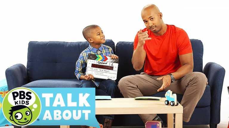 PBS KIDS Talk About! | New Series Starting June 4th! | PBS KIDS