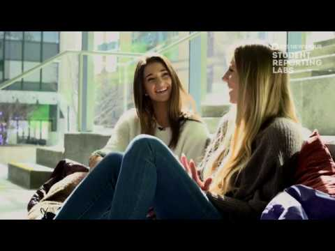 Two teens find friendship despite deep political differences