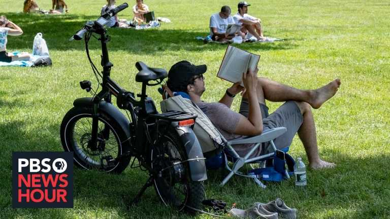 Summer reading lists for young people at a time of crisis