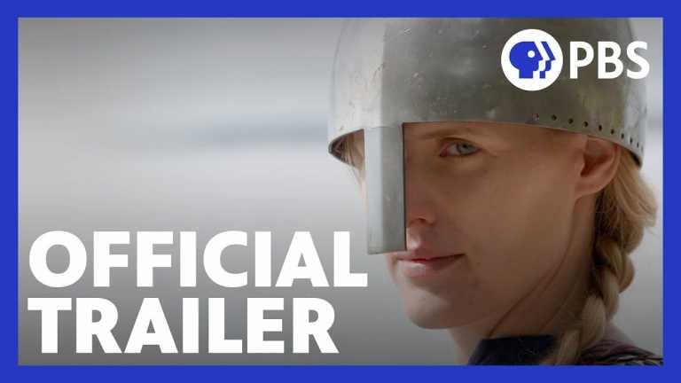 Viking Warrior Queen | Official Trailer | PBS
