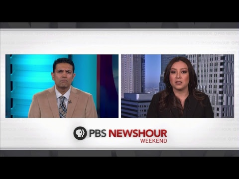 PBS NewsHour Weekend full episode March 9, 2019