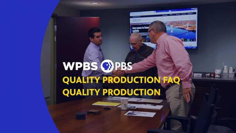 QP FAQ  Quality Production