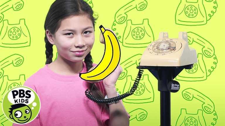 Search It Up: Phone Fun   PBS KIDS