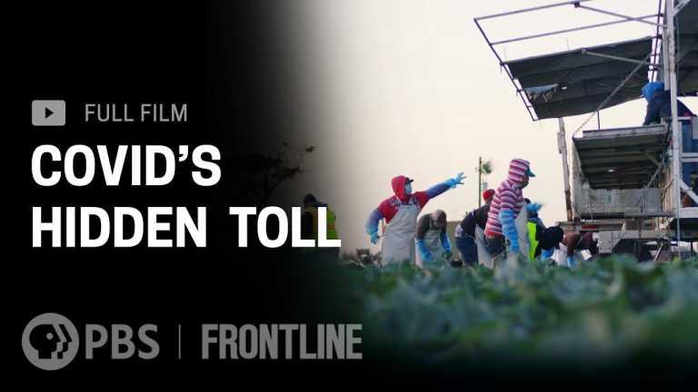 COVID's Hidden Toll (full film) | FRONTLINE
