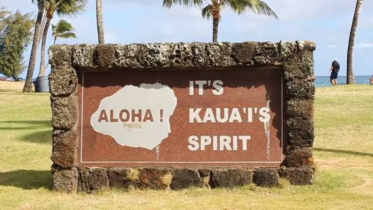Teens laid off due to lack of tourism in Hawaii