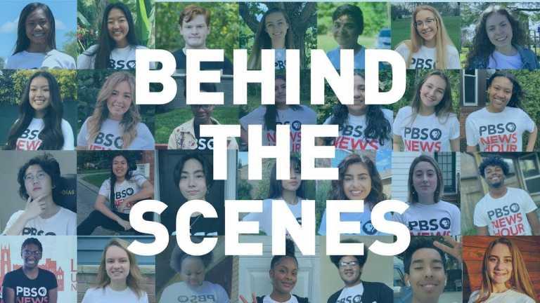 Behind the Scenes: 2020 *virtual* Academy