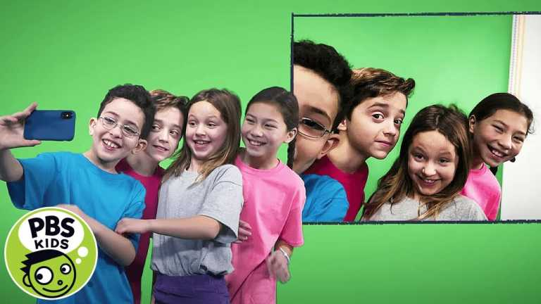Search It Up: Taking Photos!   PBS KIDS