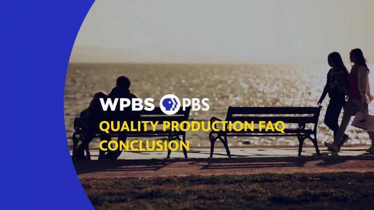 QP FAQ Conclusion