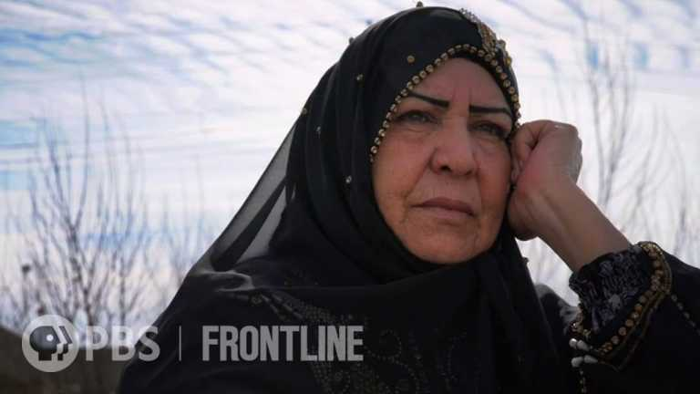 This Woman and Her Town Helped Save Some 850 People from ISIS | Once Upon a Time in Iraq | FRONTLINE