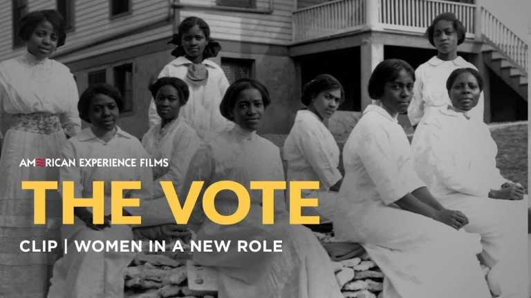 """The New Woman"" 
